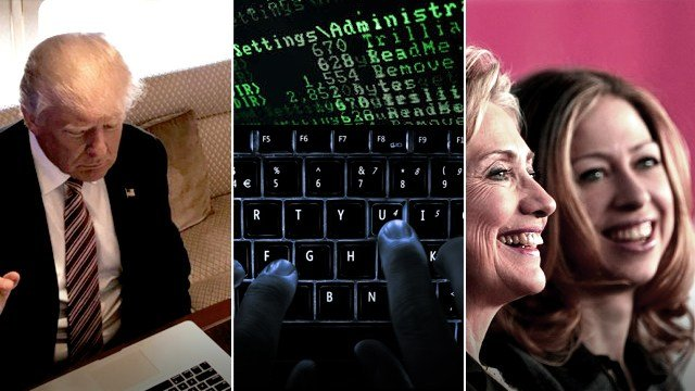 Dems haven't notified DNC Donors of breach, Trump goes on Reddit and does AMA (Ask Me Anything) Session, Chelsea and Hillary to speak tonight at DNC